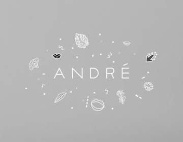André Collection Printemps | Eté 2017