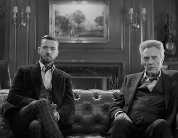 Bai : Antioxidant Infusion avec Justin Timberlake et Christopher Walken