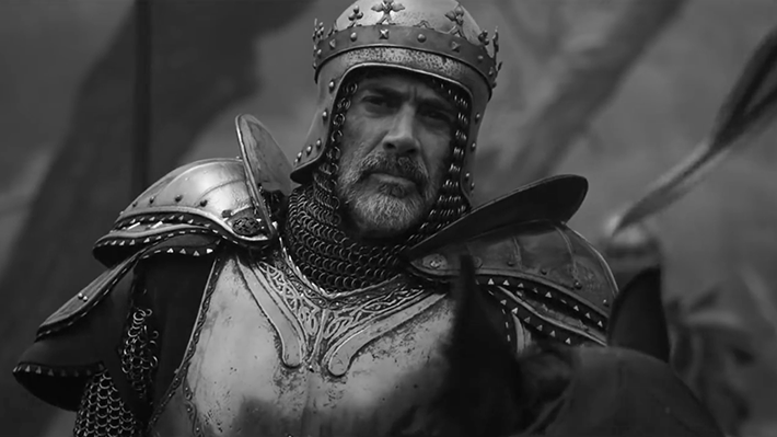 Evony The Battle of Evony avec Jeffrey Dean Morgan