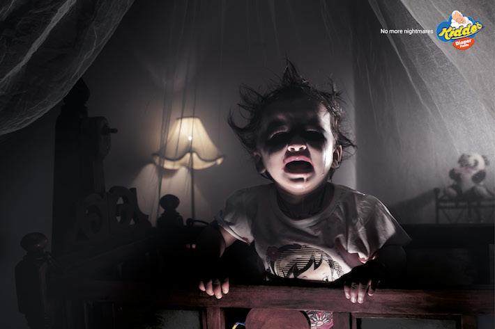 Kiddo 's : No more nightmares 01