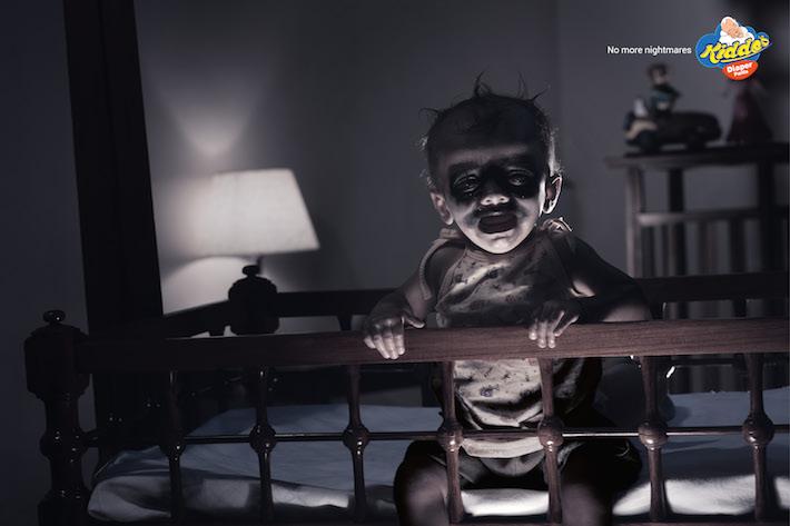 Kiddo 's : No more nightmares 02