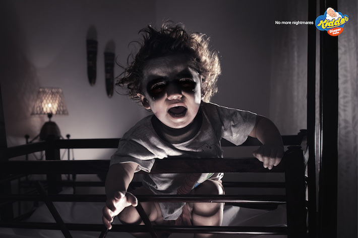 Kiddo 's : No more nightmares 03