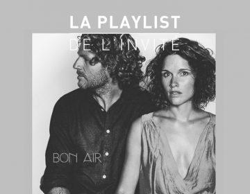 Playlist Bon Air