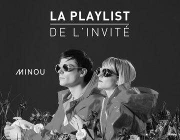Playlist MINOU