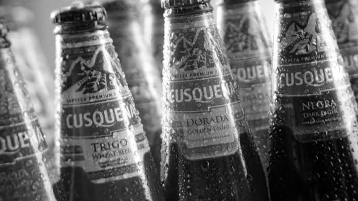 Cusquena : Good made better