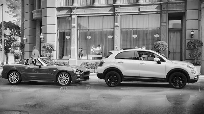 Fiat Love Affair