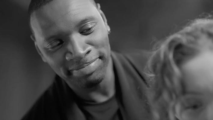 J.M. Weston : Le beau dormant avec Omar Sy
