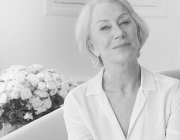 L'Oreal : Leçon de français avec Helen Mirren