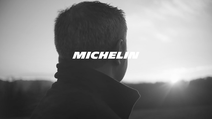 Michelin Chaque geste compte
