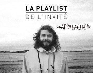 Playlist Invité Appalache
