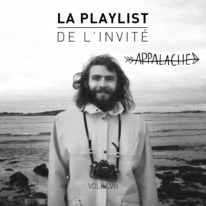 Playlist Invité Appalache