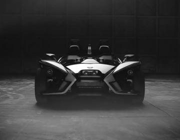Polaris Slingshot : We Dare You