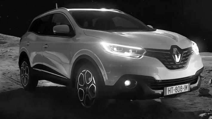 Renault Lunaire