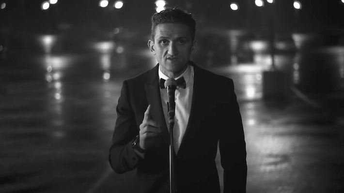 Samsung : Do what you can't avec Casey Neistat
