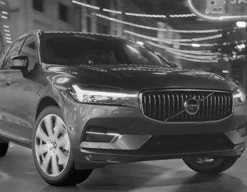 Volvo Le nouveau XC60