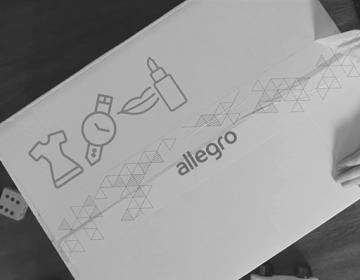 Allegro Masquerade