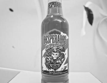 Desperados : Explorez la création