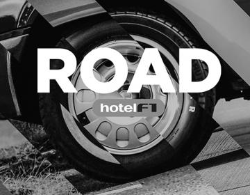 HotelF1 Road