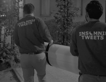 IKEA Insomnie Tweets