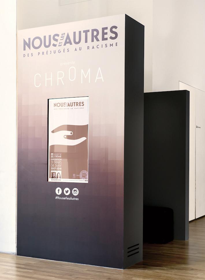 Musée de l'Homme 02