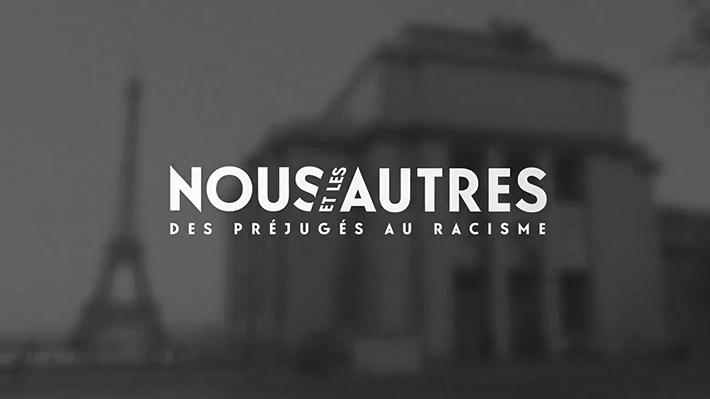 Musée de l'Homme : Nous et les autres