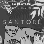 Playlist SANTORÉ