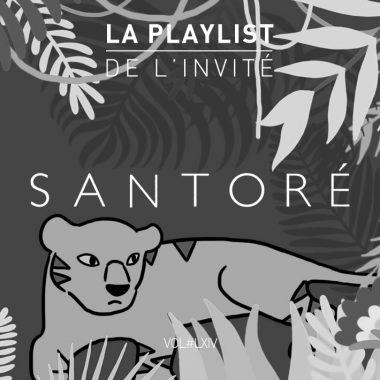 Playlist SANTORÉ