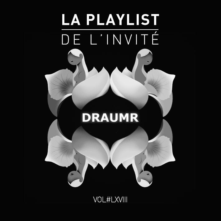 Playlist Draumr