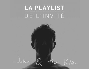 John and the Volta