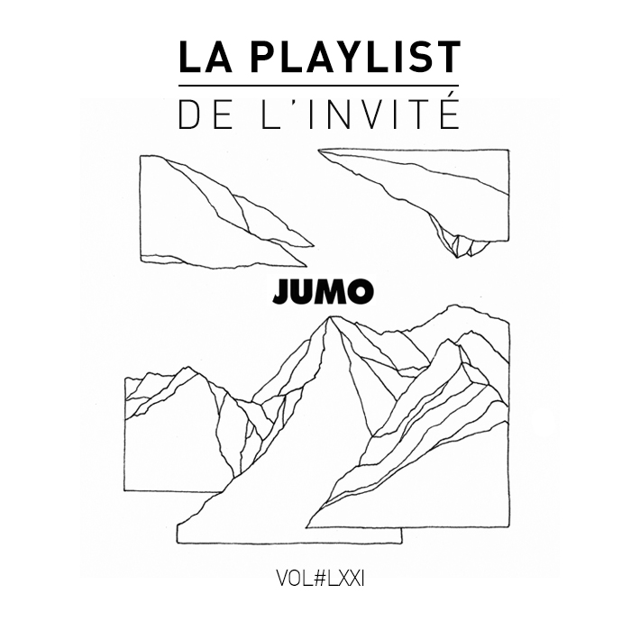 Playlist 71 Jumo