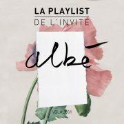 Playlist Albé