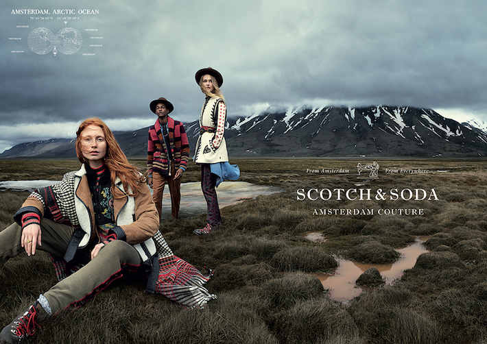 Scotch & Soda Amsterdam