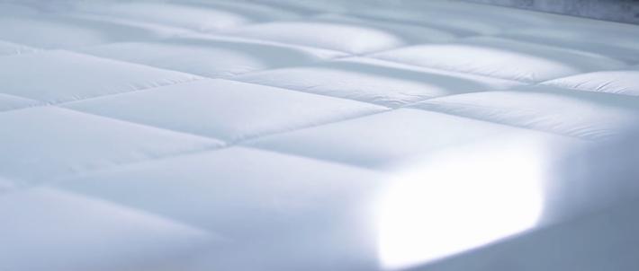 votre sommeil m rite le luxe avec dumas paris haute literie. Black Bedroom Furniture Sets. Home Design Ideas