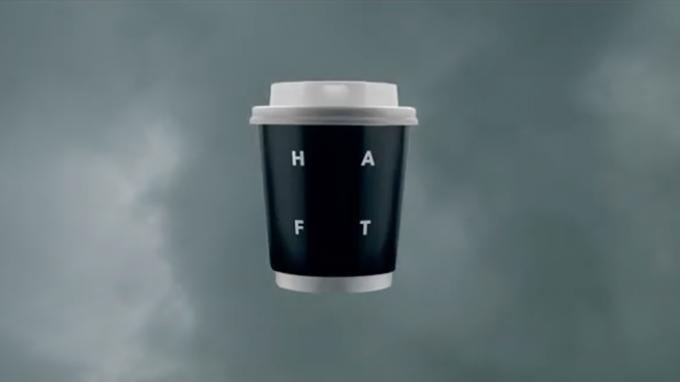 Haft Coffee Roastery