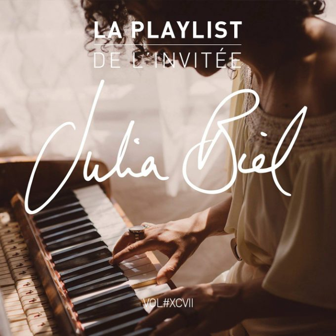 Julia Biel Playlist