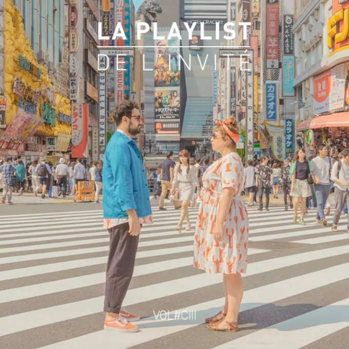 Playlist Part-time Friends