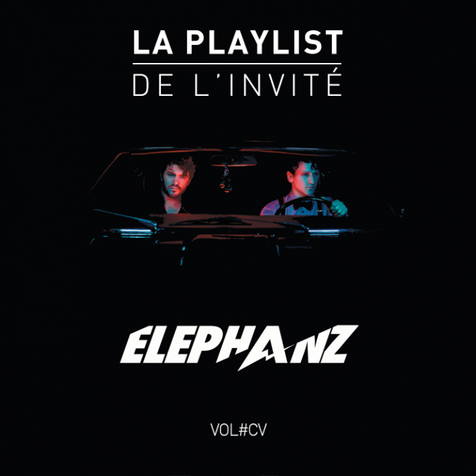 Playlist Elephanz