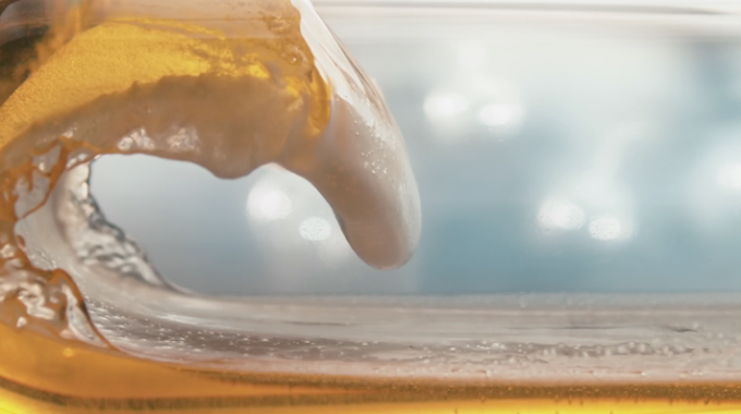 Corona Campagne Chilled