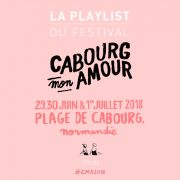 Cabourg mon Amour Playlist