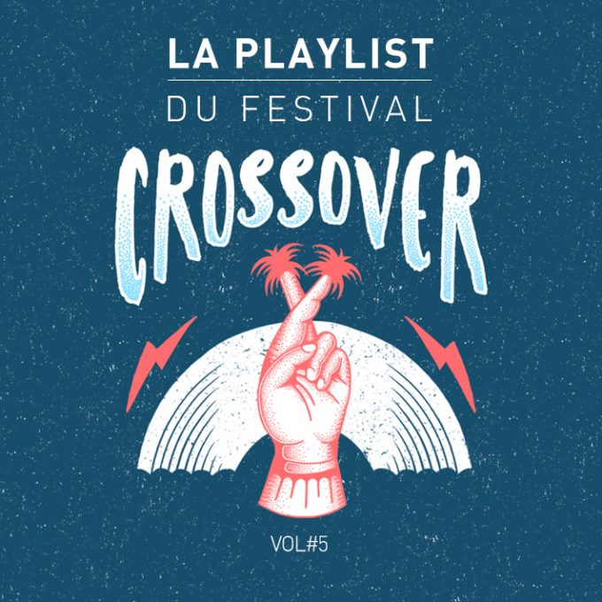 Playlist Crossover Musique