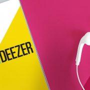 Deezer Notchup