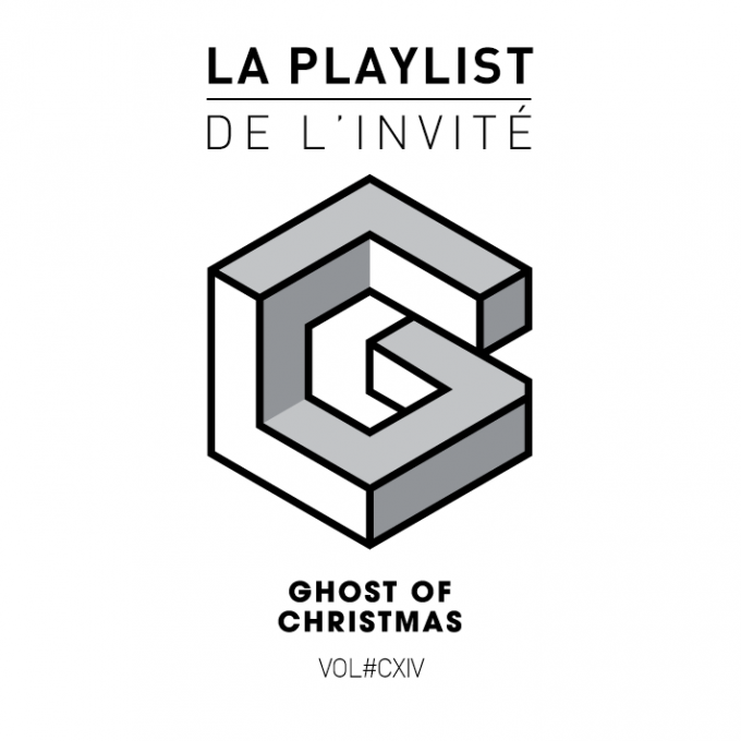 Playlist Musique Ghost of Christmas