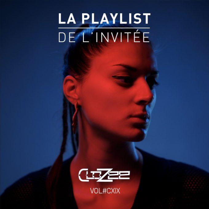 CloZee Playlist Invitée