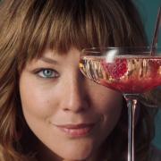 Chambourd Liquor Ad Campagne
