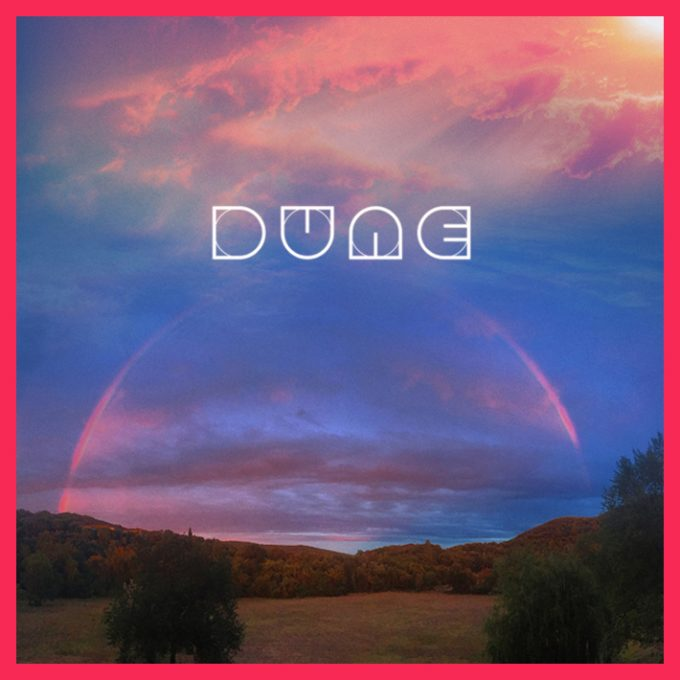 Dune playlist cover