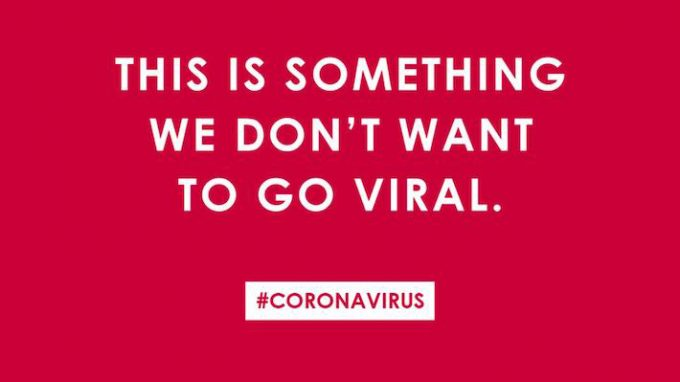 Humble agence Coronavirus TBTC Cover