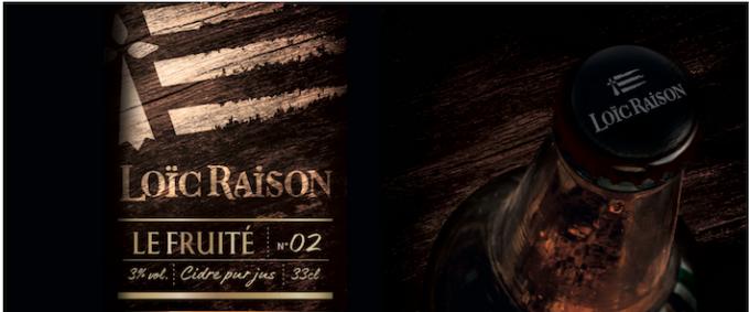 Loic Raison TBTC Cover