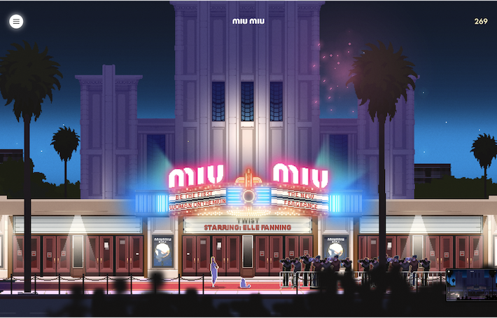 Miu Miu Become Star 01