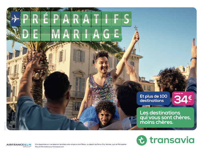 Transavia Affiche 06