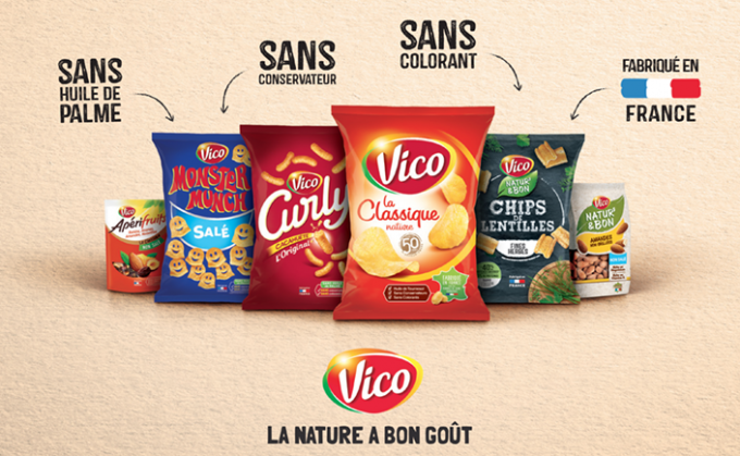 Vico Campagne gout TBTC